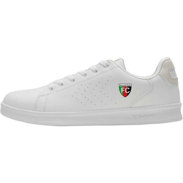 Hummel FCOR Sneaker weiß